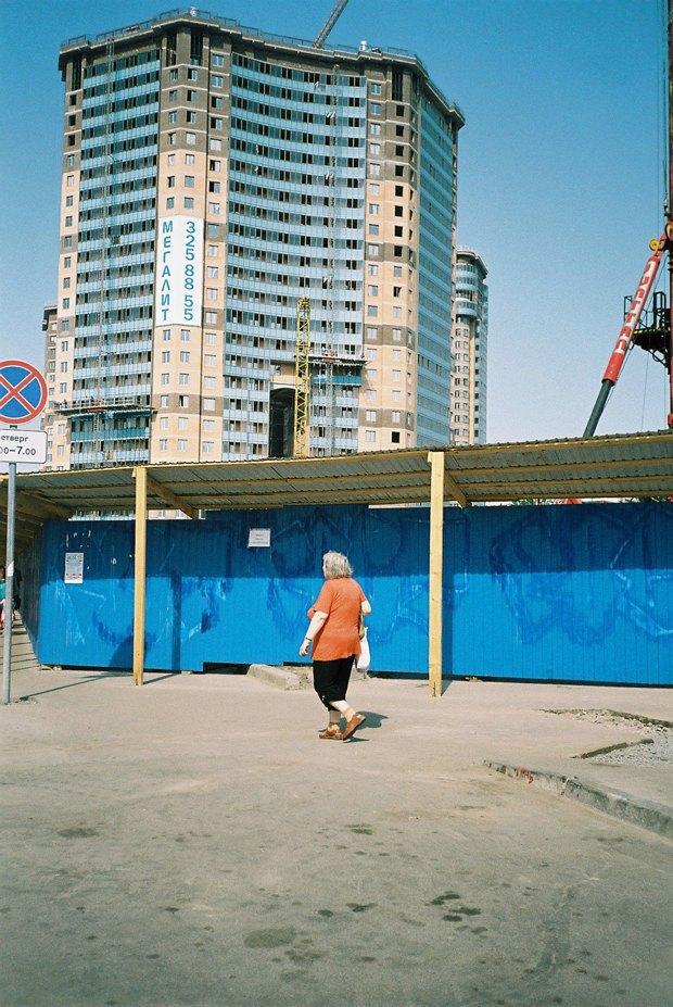 На районе: Калининский глазами Татьяны Палыги. Изображение № 14.