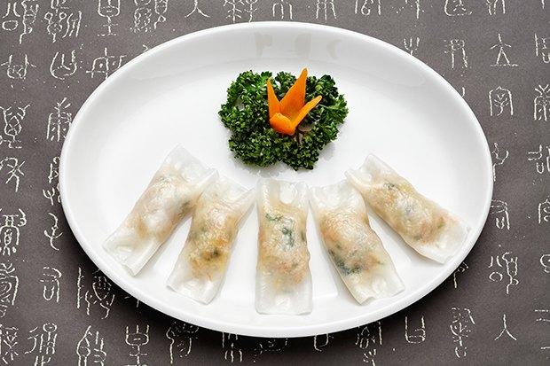Рецепты шефов: Дим-самы сбараниной, по-гуандунски искреветками. Изображение № 4.