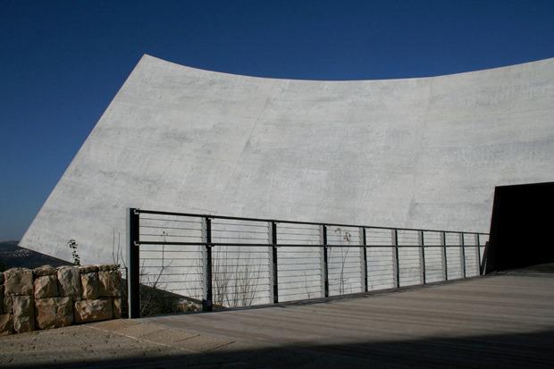 Иностранный опыт: 5еврейских музеев вмире. Изображение № 21.