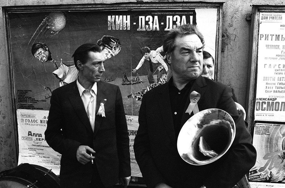 Камера наблюдения: Москва глазами Игоря Мухина. Изображение № 24.