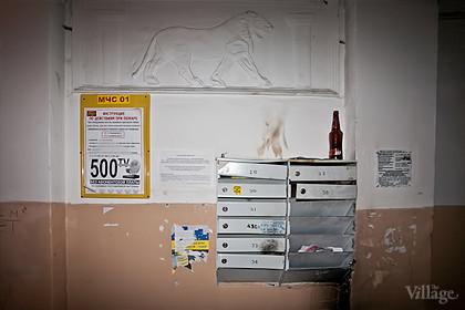 Изображение 84. Общественное пространство: петербургские коммунальные квартиры.. Изображение № 28.