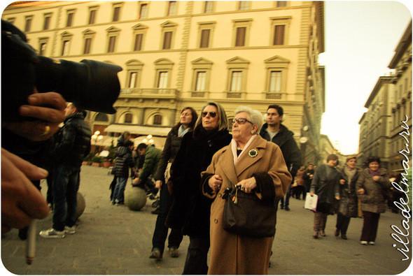 Изображение 20. Репортаж из живой Флоренции.. Изображение № 20.