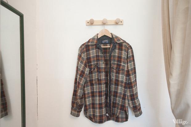 Рубашка Pendleton — 800 рублей. Изображение № 172.