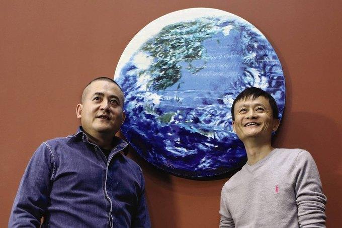 Банкротство American Apparel, картина основателя Alibaba и самые влиятельные люди мира. Изображение № 7.