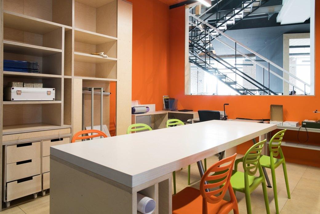 Как работает архитектурное бюро Wowhaus . Изображение № 11.