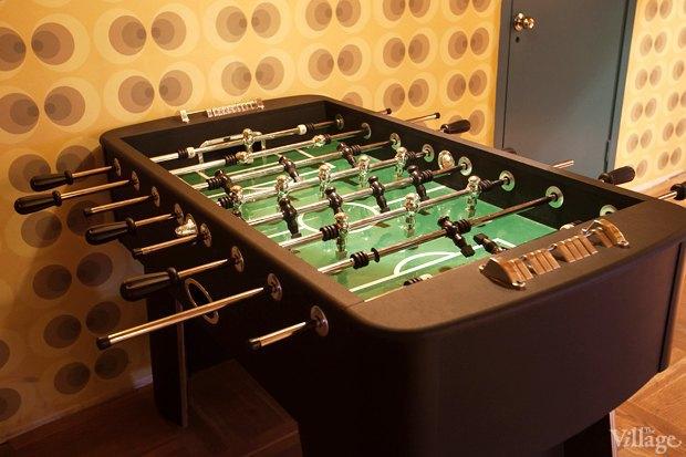 Новое место: Спорт-бар «Маяк». Изображение № 11.