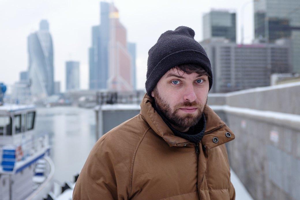 Польский градостроитель Куба Снопек — о пяти годах жизни вМоскве иотъезде из России. Изображение № 4.