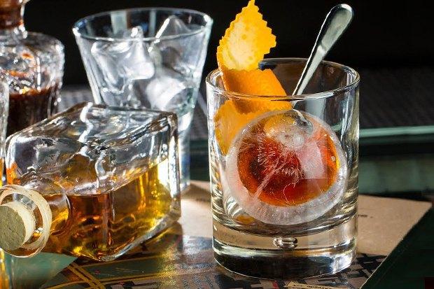 Сообразить из троих: Рецепты коктейлей из трёх ингредиентов. Изображение № 9.