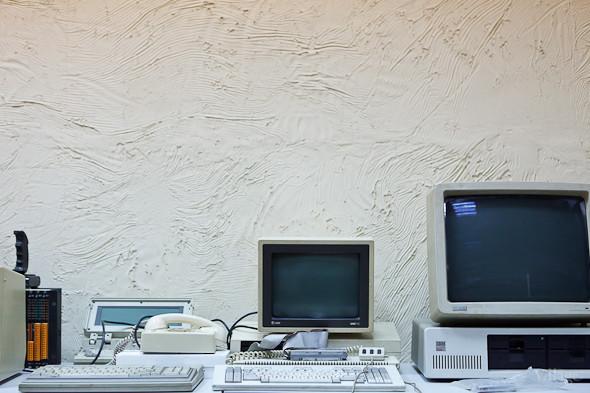 Офис недели (Петербург): DataArt. Изображение № 27.