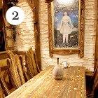 Любимое место: Алексей Малыбаев о Shop & Bar Denis Simachev. Изображение № 15.