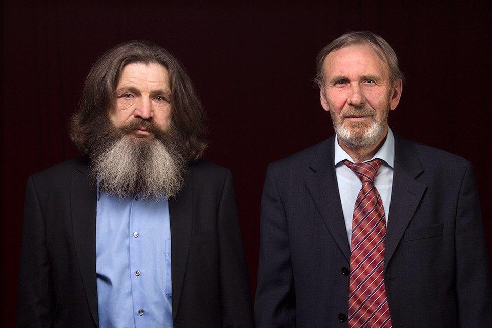 Участники российского чемпионата бородачей иусачей. Изображение № 6.