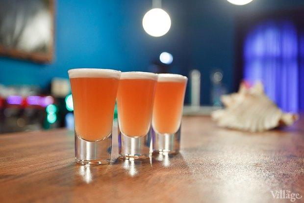 Сет из 3 шотов «по пивку» — 300 рублей. Изображение № 20.
