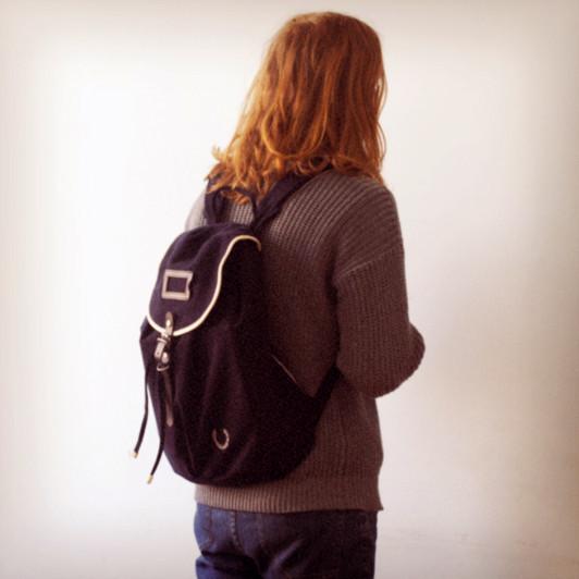 Вещи недели: 11 рюкзаков из новых коллекций. Изображение № 11.
