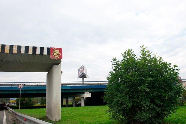 Битва под Москвой: Юлия Кернер оновой жизни наРублёвке. Изображение № 4.