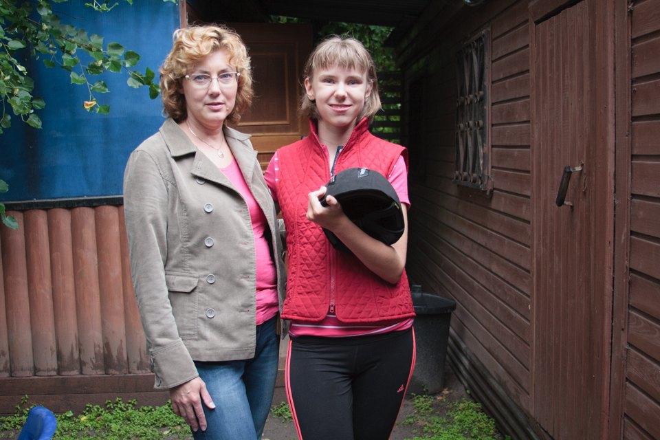Кони, люди: Как конюшню, помогающую детям-инвалидам, выселяют из парка Горького. Изображение № 10.