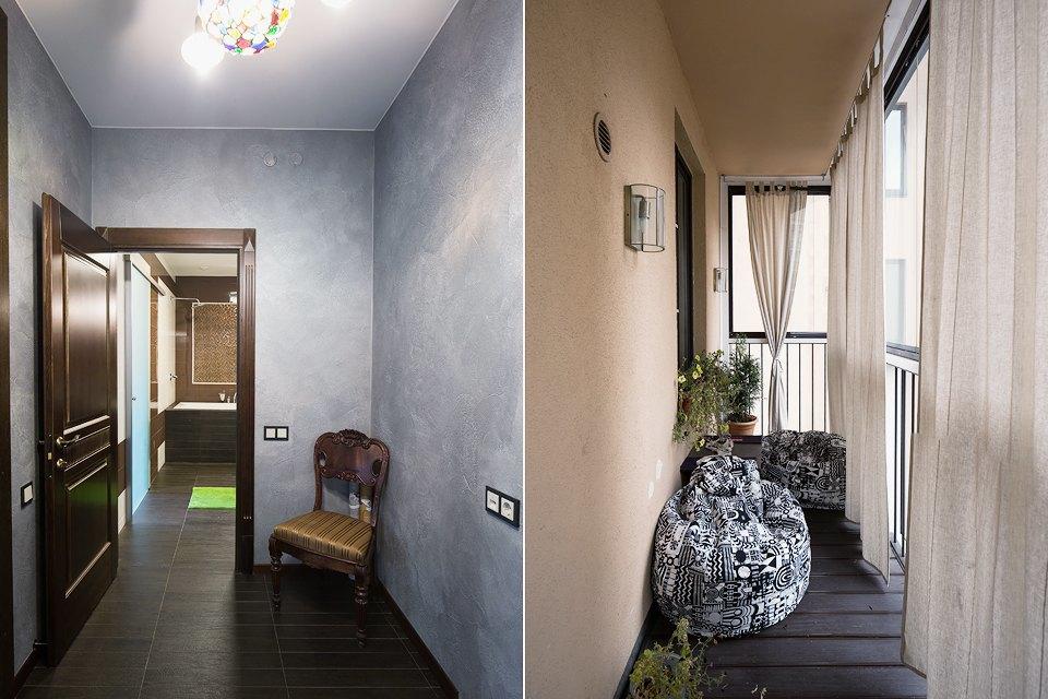 Квартира архитектора вэлитном Парадном квартале . Изображение № 14.