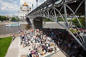 Итоги 2013 года: Всё окофейной революции вМоскве. Изображение № 7.