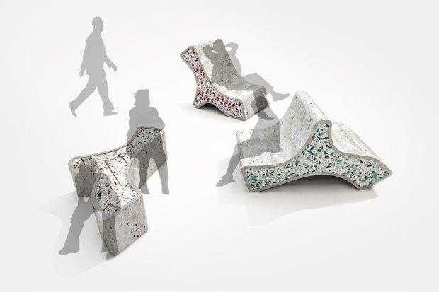 «ПроФОРМА»: 20 идей малых объектов городской среды. Изображение № 9.