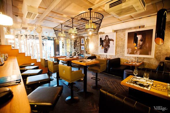 Новое место: Ресторан и бар Soholounge. Изображение № 16.