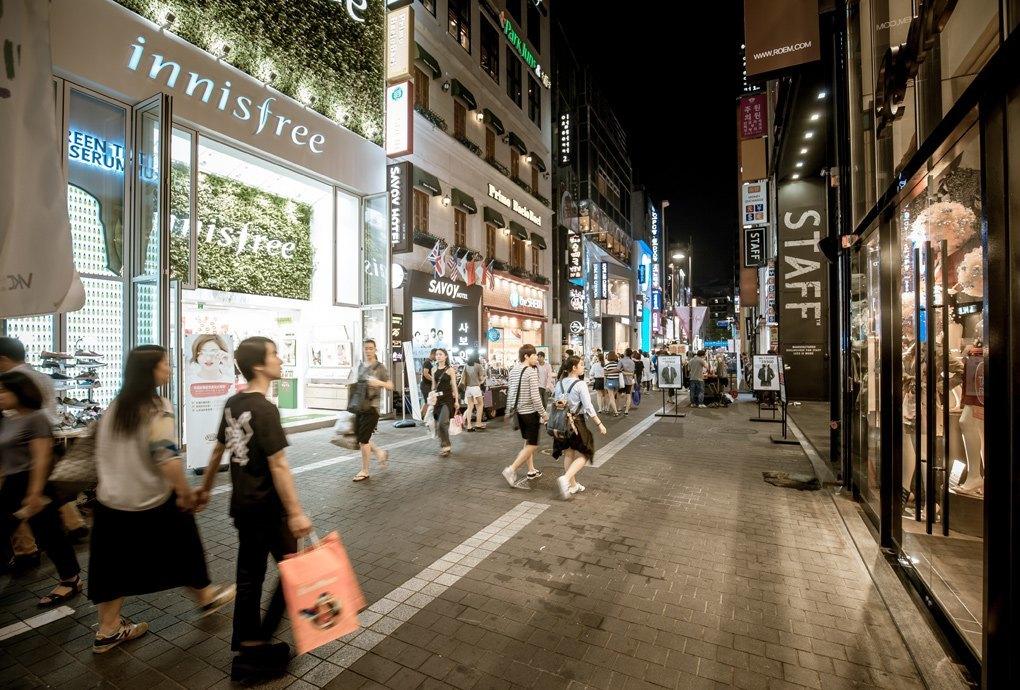 Три путеводителя по Корее на все случаи жизни. Изображение № 67.