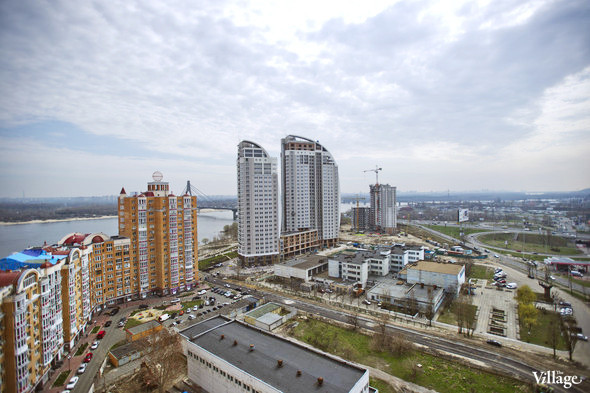 Квартира недели (Киев). Изображение № 11.
