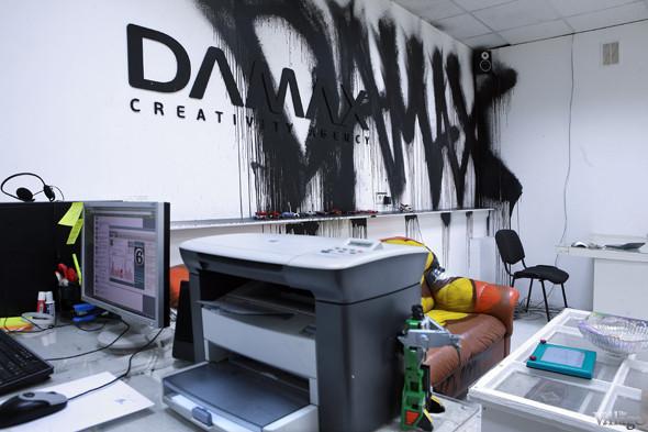 Офис недели (Петербург): Damax Studio. Изображение № 8.