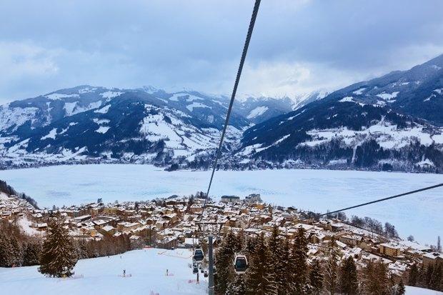 Где кататься на лыжах, сноуборде и сноукайте. Изображение № 22.