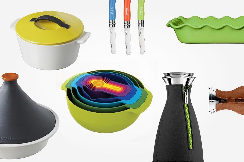 5 магазинов с посудой икухонной утварью. Изображение № 2.