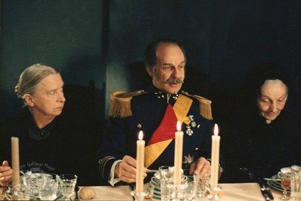 Фильм «Пир Бабетты»: Легендарная кинолента онастоящих ценностях, включая шампанское. Изображение № 2.