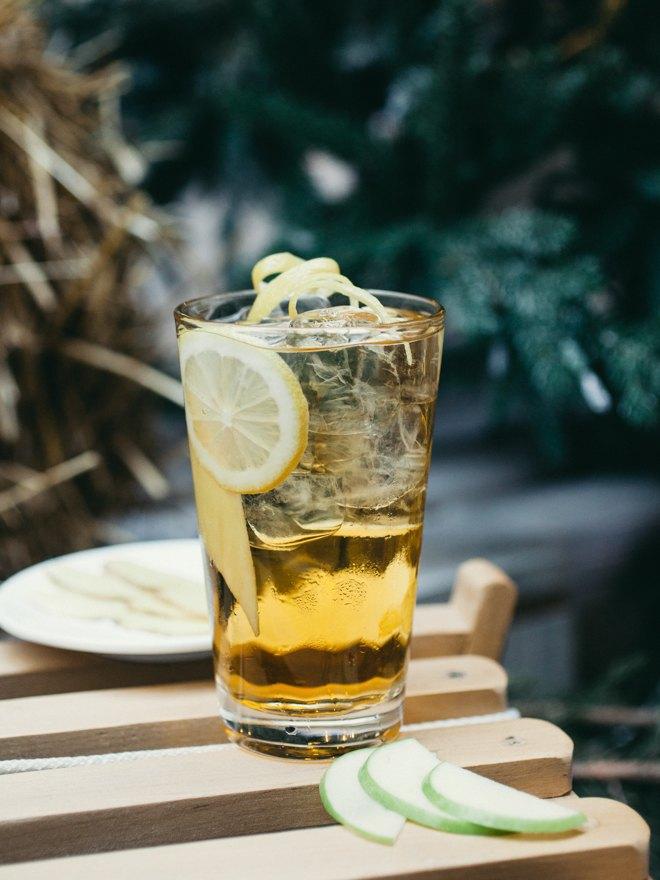 Три простых и быстрых коктейля для новогодней вечеринки. Изображение № 6.