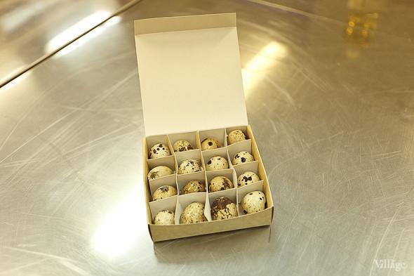 Яйца перепелиные от Александра Верзакова — 160 рублей за 16 штук. Изображение № 38.