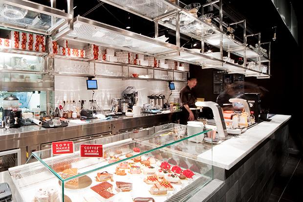 Москва-24: Где можно поесть ночью. Изображение № 24.