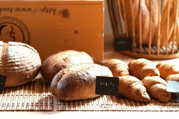 Фильм «Хлеб счастья»: Оставить работу вТокио ради пекарни наозере . Изображение № 5.