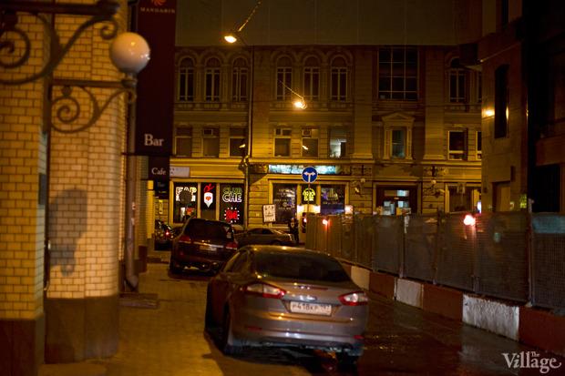 Гости столицы: Голландский светодизайнер о Новом Арбате и темноте. Изображение № 16.