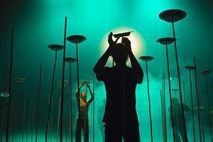 Выступление Trentemøller, выставка книжных обложек, фильм-концерт Бьорк иещё 15событий. Изображение № 4.