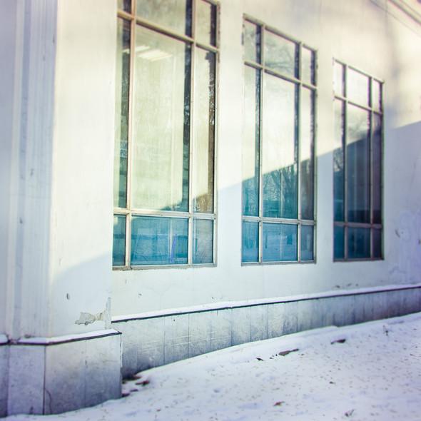 В зоне риска: павильон «Мосхлебторг» на ВВЦ. Изображение № 6.