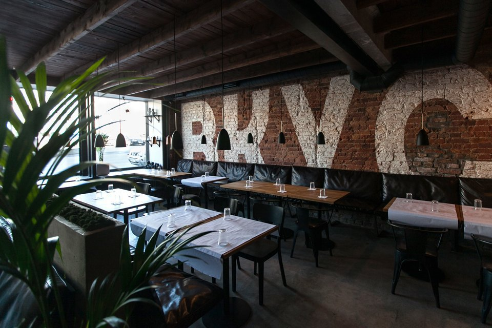 Ресторан «Вкус есть» нанабережной Фонтанки. Изображение № 9.
