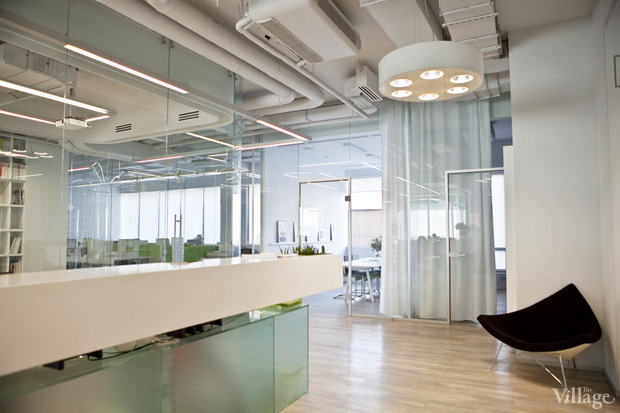 Офис недели (Москва): Target Media. Изображение № 4.