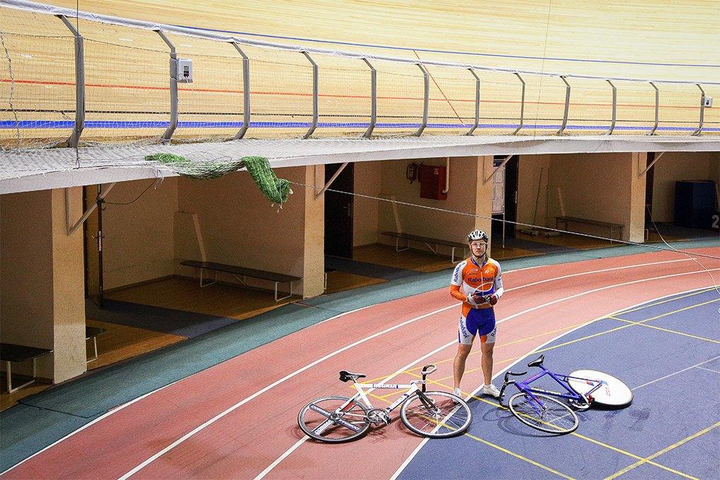 Ingria: Ремонтная мастерская, которая стала делать свои велосипеды. Изображение № 7.