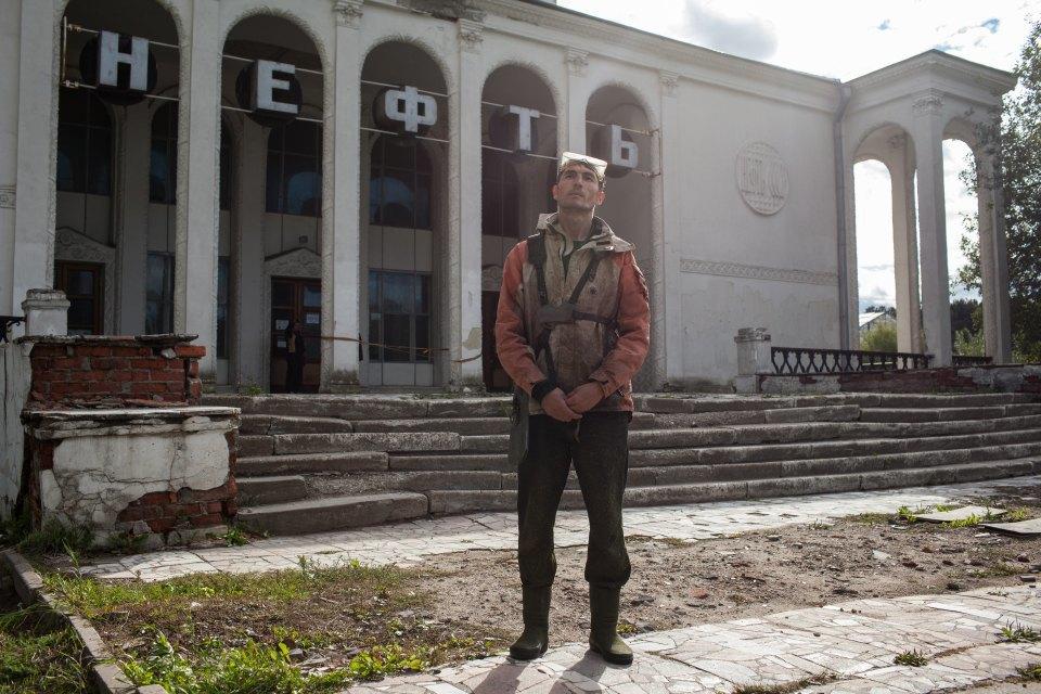 Камера наблюдения: Москва глазами Сергея Савостьянова. Изображение № 18.