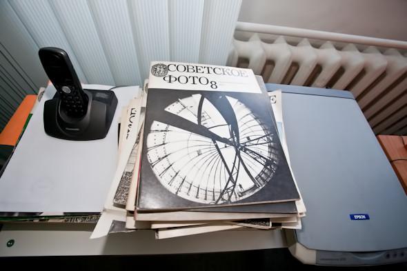 Офис недели: дизайн–студия Nimax (Петербург). Изображение № 19.