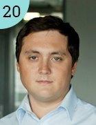 Рейтинг молодых иуспешных предпринимателей России: 2014 . Изображение № 42.