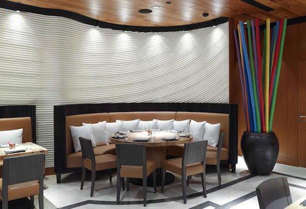 НаПетровке открылся ресторан японской кухни Fumisawa Sushi. Изображение № 2.