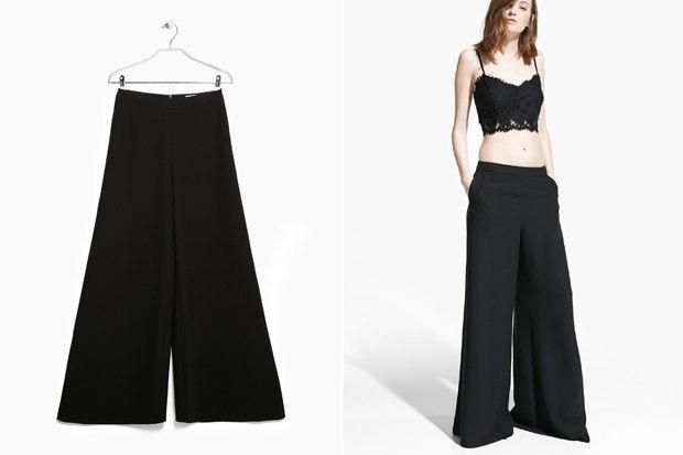 Где купить женские брюки: 9вариантов от 1 199 до 4 300 рублей. Изображение № 8.