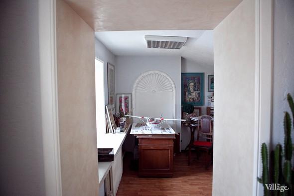 Офис недели (Петербург): Архитектурная студия MS-A. Изображение № 23.