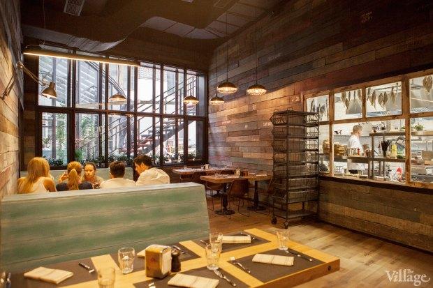 Новое место: Кафе «ФаниКабани». Изображение № 20.
