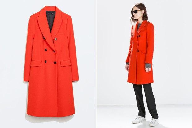 Где купить женское пальто: 9вариантов от 4500рублей до 58тысяч рублей. Изображение № 7.