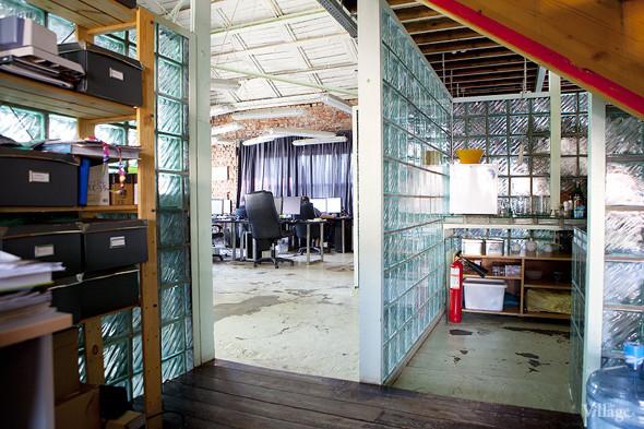 Офис недели (Москва): Zoran Design и Transparent House. Изображение № 6.