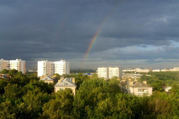 Район: Красногорск. Изображение № 3.
