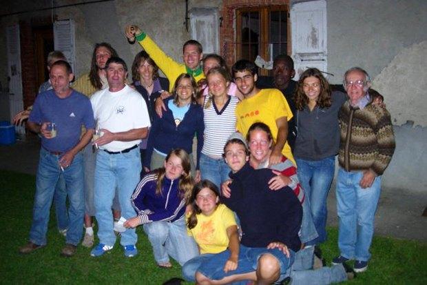 Личный опыт: Что такое волонтёрский лагерь. Изображение № 2.